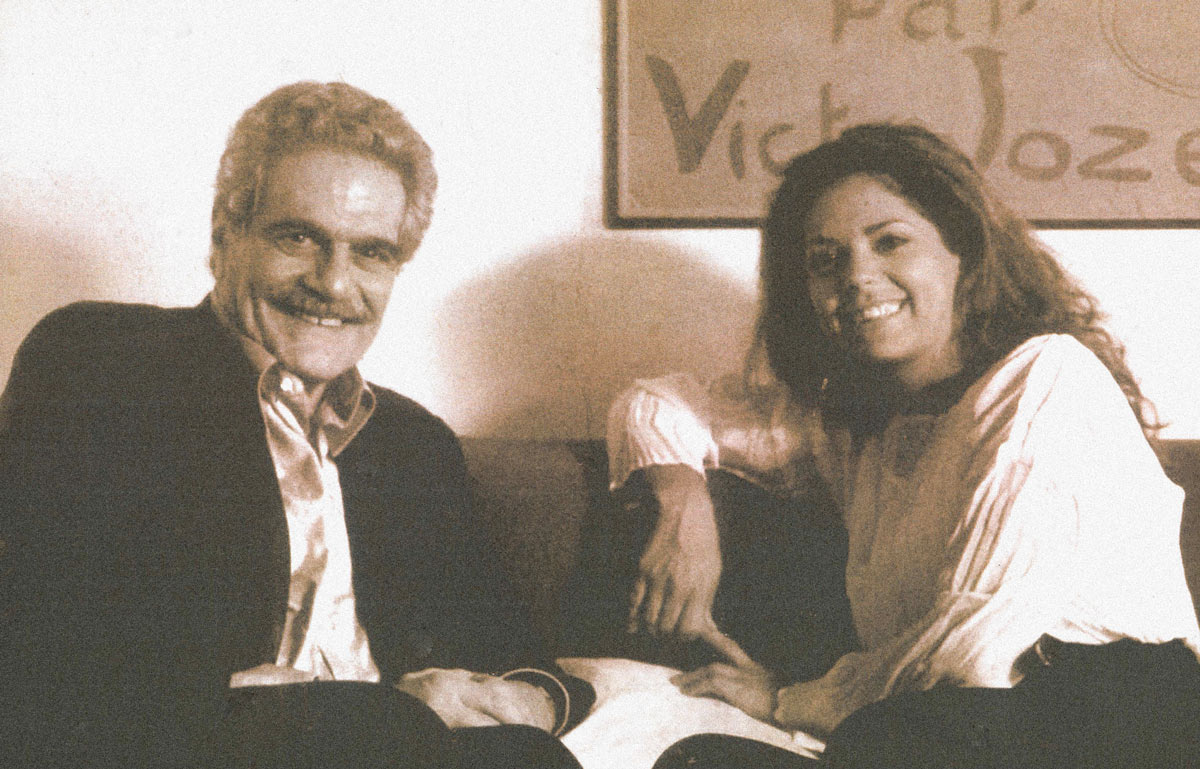 The Omar Sharif Factor