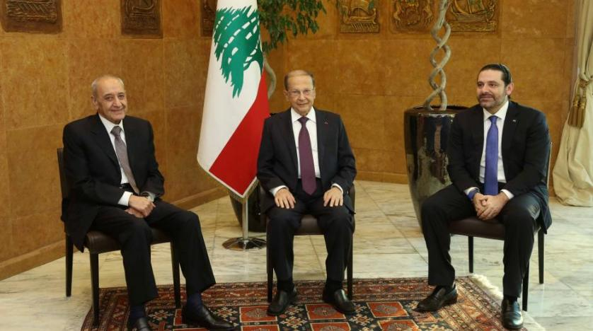 Rear View – Lebanon in review (25 October 2020)