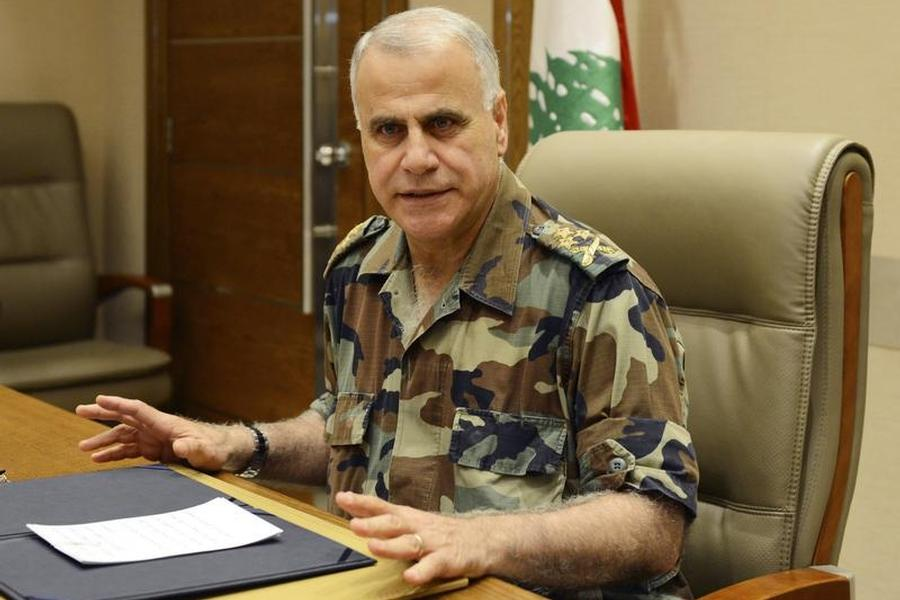 Rear View – Lebanon in review (6 December 2020)